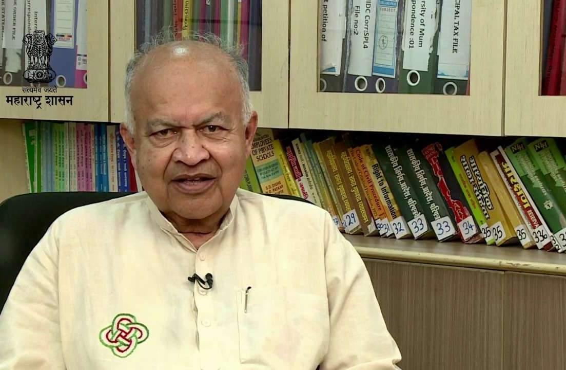 डॉ. जयंत नारळीकर साहित्य संमेलनाध्यक्ष - Marathi News | Dr. Jayant Narlikar  Sahitya Sammelanadhyaksha | Latest nashik News at Lokmat.com