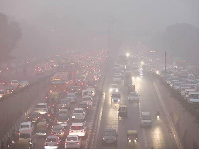 भारत में गंभीर वायु प्रदूषण की वजह से पिछले साल एक लाख से अधिक शिशुओं की  हुई मौत, जानें रिपोर्ट में हैरान करने वाली बातें