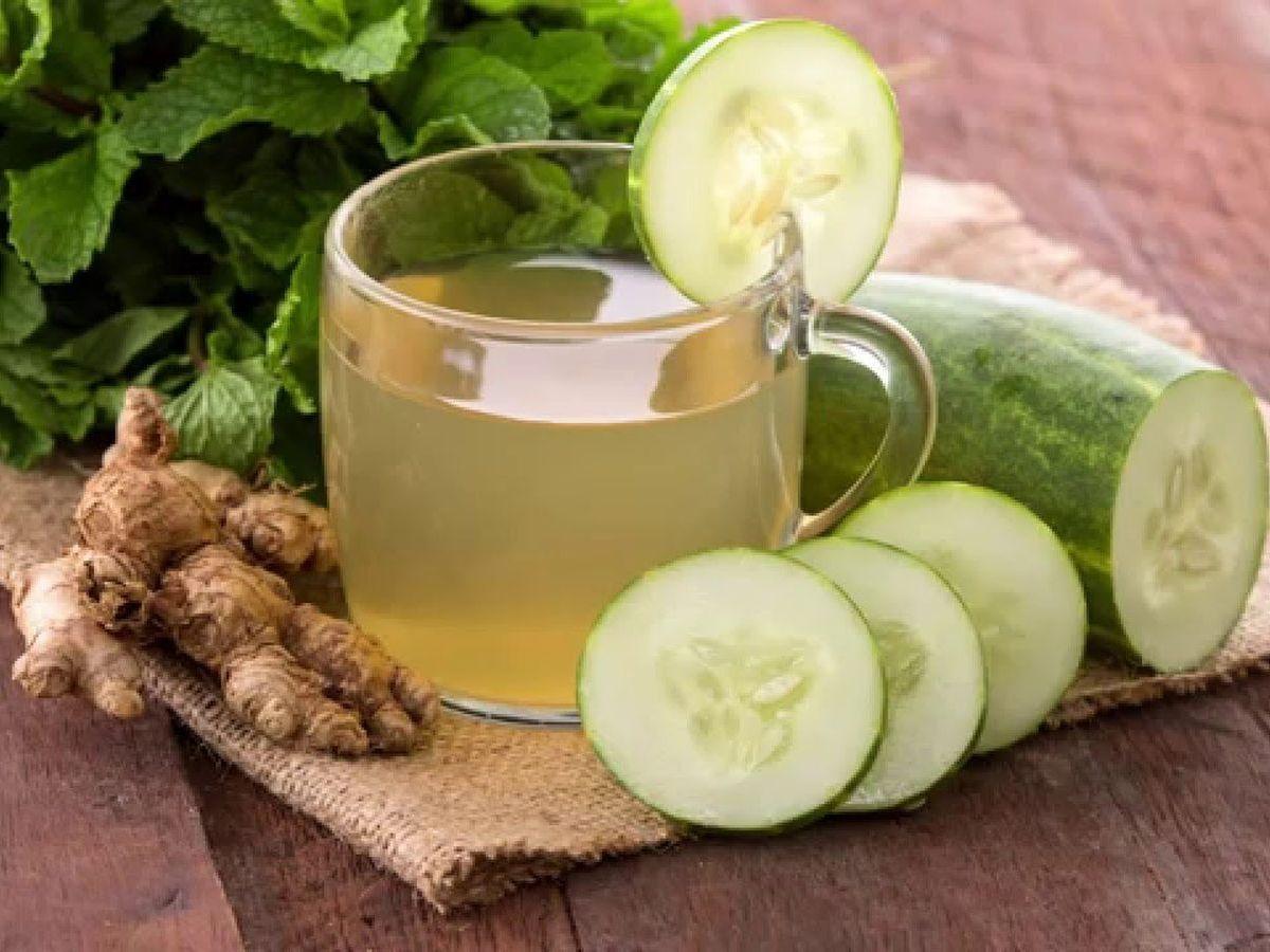 काकडी करेल कूssल!; 'या' ५ रेसिपी उन्हाळ्यात देतील थंडावा - Marathi News |  Cucumber recipes to make this summer cool | Latest health News at Lokmat.com