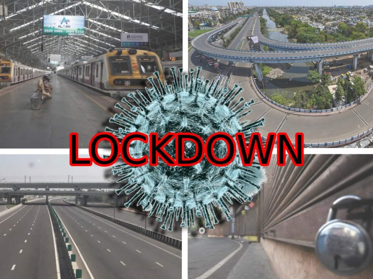 Coronavirus Lockdown 4.0: What to expect from May 18   english ...