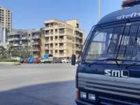 ठाण्यात मनाई आदेश: अत्यावश्यक कामांसाठीच घराबाहेर पडण्याची परवानगी - Marathi News | Prohibition order in Thane: Permission to go out of the house only for urgent work | Latest thane News at Lokmat.com