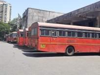 गेल्या २० दिवसात एसटीच्या मार्फतीने ठाणे पोलिसांनी केली ८४ हजार मजूरांची घरवापसी - Marathi News | In the last 20 days, Thane police repatriated 84,000 workers through ST | Latest thane News at Lokmat.com