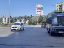 Coronavirus News: ठाणे शहरात पेस मास्क आणि पेस शिल्डसह पोलीस ठेवणार कडेकोट बंदोबस्त - Marathi News | Coronavirus News: Police to keep tight security with pace masks and pace shields in Thane | Latest thane News at Lokmat.com