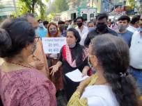 गोरेगाव येथील वाहनतळ पंधरा दिवसात हटवणार - Marathi News | The parking lot at Goregaon will be removed in a fortnight | Latest mumbai News at Lokmat.com