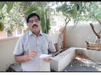 वृत्तपत्र विक्रीला गृहसंकुलांनी सहकार्य केले पाहिजे- सिताराम राणे - Marathi News | Homes should cooperate in selling newspapers - Sitaram Rane | Latest thane News at Lokmat.com