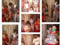 माणुसकीचा दुवा जपणारेकनेक्टिंग हार्ट्स - Marathi News | Connecting Hearts that cherish the link of humanity | Latest mumbai News at Lokmat.com