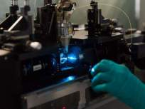 खूशखबर! जगाला त्रस्त करणाऱ्या व्हायरसला खाणारे सूक्ष्मजीव अखेर समुद्रात सापडले - Marathi News | Good news! Choanozoan and picozoan marine protists are probably virus eaters: study | Latest international Photos at Lokmat.com