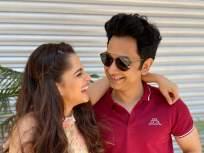 प्रिया बापट व उमेश कामतची केमिस्ट्री आहे लयभारी !, जाणून घ्या त्यांची हटके लव्हस्टोरी - Marathi News | Priya Bapat and Umesh Kamat's chemistry is nice, find out their intricate love story | Latest marathi-cinema News at Lokmat.com