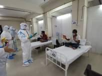 Coronavirus News: ठाणे जिल्हयात दिवसभरात दोन हजार १५० बाधीतांसह सर्वाधिक ५४ जणांचा मृत्यू - Marathi News | Coronavirus News: In Thane district, 54 people died and 2,150 infected in a day | Latest thane News at Lokmat.com