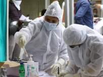 Corona virus : धक्कादायक ! दहा लाख लोकांसाठी फक्त ५०० डॉक्टर; कोरोनाकाळातील भयावह वास्तव - Marathi News | Corona virus : Only 500 doctors for 10 lakhs people! | Latest national News at Lokmat.com