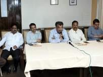 भाजपमध्ये मतभेद असले तरी मनभेद नाहीत- रवींद्र चव्हाण यांची स्पष्टोक्ती