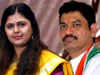 ... इतरांनी श्रेय घेऊ नये, धनंजय मुंढेंच्या 'त्या' दाव्यानंतर पंकजांचा पलटवार - Marathi News | ... Others should not take credit, Dhananjay Mundhe's claim was refuted by Pankaj | Latest mumbai News at Lokmat.com