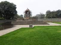 कोल्हापूरकरांनी साकारले शाहू समाधी स्मारक, राजर्षी शाहू महाराजांची इच्छापूर्ती