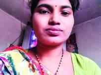 घरी उशिरा आली म्हणून महिलेचा निर्घृण खून; नागपुरातील वाडी येथील घटना