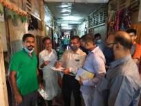 बीडीडी पुनर्विकास : सर्व्हेनंतर तातडीने हाती घेण्यात आले पात्रता निश्चित करण्याचे काम - Marathi News | BDD Redevelopment: Eligibility work was undertaken immediately after the survey | Latest mumbai News at Lokmat.com