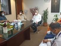 सीटी स्कॅन, पॅथॉलॉजी लॅबोरेटरी डॉक्टरांचे रॅकेट हाणून पाडणे गरजेचे - Marathi News | CT scan, pathology laboratory doctor's racket needs to be knocked down | Latest mumbai News at Lokmat.com