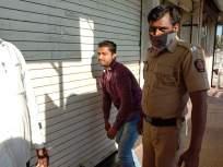 अहमदनगर जिल्ह्यातील सर्व आस्थापना बंद, पोलिसांकडून कारवाई सुरू - Marathi News | All establishments in the district are closed, action is started by the police | Latest ahmadnagar News at Lokmat.com