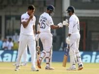 India Vs Bangladesh Live Score, 1st Test 2nd Day: भारताच्या फलंदाजांना रोखण्याचं बांगलादेशसमोर आव्हान