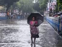 कोकण, मुंबईसह मध्य महाराष्ट्रातअनेक ठिकाणी अतिवृष्टी, विदर्भात जोरदार पाऊस - Marathi News | Heavy rains in many places in Central Maharashtra including Konkan, Mumbai | Latest maharashtra News at Lokmat.com