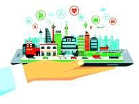 स्मार्ट सिटी प्रकल्प; जमिनीच्या बदल्यात भरपाईची तरतूदच नाही