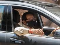 'कुठल्या तरी कंपनीत ड्रायव्हर म्हणून जायचं, हे चुकून इकडं आलेत' - Marathi News | 'he wanted to go to a company as a driver, came here by mistake', narayan rane on CM uddhav thackarey | Latest mumbai News at Lokmat.com