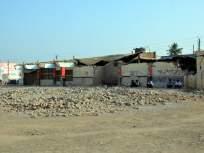 परभणी : बसपोर्ट कामास 'एनओसी'ची प्रतीक्षा