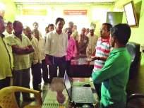 नोंदणी पूर्ण झाल्यानंतरच मिळणार शेतकऱ्यांना 'पेन्शन कार्ड'