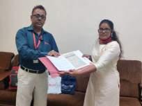 हरवलेली महत्त्वाची कागदपत्रे तब्बल साडेपाच वर्षांनी मिळाली - Marathi News | The lost important documents were found after five and a half years | Latest thane News at Lokmat.com