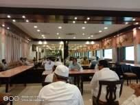 अल्पसंख्याक समाजाच्या प्रलंबित प्रश्नांकडे लक्ष वेधण्यासाठी शरद पवार व मुख्यमंत्र्यांना भेटणार - Marathi News   He will meet Sharad Pawar and the Chief Minister to draw attention to the pending issues of the minority community   Latest mumbai News at Lokmat.com