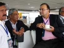 Arun Jaitley Death : सचिन तेंडुलकरसारखा क्रिकेटपटू जेटलींना घडवायचा होता; 'या' खेळाडूने पूर्ण केलं स्वप्न