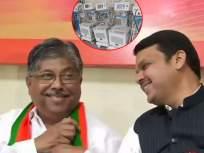 'ते व्हेंटीलेटर देवेंद्र फडणवीस अन् चंद्रकांत पाटलांनी सुरू करून दाखवावेत' - Marathi News | 'Ventilator provided by PM Care Fund should be started by Fadnavis and Chandrakant Patil', sachin sawant | Latest mumbai News at Lokmat.com