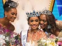 SEE PICS:जमैकाच्या टोनीने जिंकला 'Miss World 2019'चा किताब, भारताची सुमन राव सेकंड रनरअप