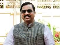 खासदार सुनिल तटकरेंना कोरोना, उपचारासाठी रुग्णालयात दाखल - Marathi News | MP Sunil Tatkare admitted to hospital for treatment on corona | Latest mumbai News at Lokmat.com