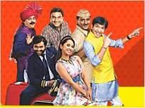 चला हवा येऊ द्या मधील हा प्रसिद्ध अभिनेता दिसणार डॉक्टर डॉन या मालिकेत - Marathi News | chala hawa yeu dya fame sagar karande in doctor don | Latest television News at Lokmat.com