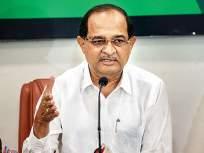 'फळपिक विमा योजना शेतकऱ्यांच्या हिताची नसून कंपन्यांच्या फायद्याची' - Marathi News | 'Fruit crop insurance scheme not for the benefit of farmers but for the benefit of companies', radhakrishna vikhe patil | Latest mumbai News at Lokmat.com