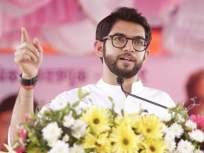 शेतकरी आंदोलनाची दखल ६० दिवस होऊनही केंद्र सरकारने घेतलेली नाही - आदित्य ठाकरे - Marathi News | Central government has not taken notice of farmers' agitation even after 60 days - Aditya Thackeray | Latest politics News at Lokmat.com