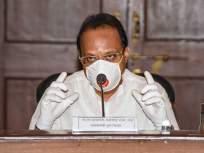 ठाकरे सरकारमधील खरे फिल्ड मार्शल अजित पवारच, आमदार पाटलांकडून कौतुक - Marathi News | Ajit Pawar, the real field marshal in the Thackeray government, is appreciated by kapil Patil MMG | Latest mumbai News at Lokmat.com