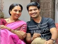 'आई कुठे काय करते?'मधील यश खऱ्या आयुष्यात आहे विवाहित, त्याची पत्नीदेखील आहे अभिनेत्री - Marathi News | Aai Kuthe kay Karte? fame Yash Aka Abhishek Deshmukh wife is also actress | Latest television News at Lokmat.com