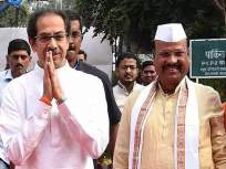 'माझं नाव सत्तार, मी सत्तेतच राहणार, स्थिर आहे महाविकास आघाडीचं सरकार' - Marathi News | 'My name is Sattar, I will remain in power, the government of Maha Vikas Aghadi is stable', abdul sattar | Latest dhule News at Lokmat.com