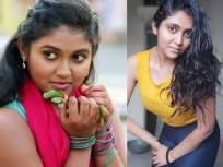 Birthday Special : 'सैराट'मुळे एका रात्रीत बदललं रिंकू राजगुरुचं आयुष्य, फोटो पाहून म्हणाल- याडं लागलं! - Marathi News | Birthday Special: Rinku Rajguru's life changed after sairat movie TJL | Latest marathi-cinema Photos at Lokmat.com