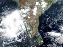 Cyclone Tauktae Updates: तौक्ते चक्रीवादळ आणखी मुंबईच्यानजीक येतंय; १५० किमी वरून आता थेट १२० किमी अंतरावर - Marathi News | Cyclone Tauktae Updates: Cyclone Tauktae is approaching Mumbai; From 150 km now directly at a distance of 120 km | Latest mumbai News at Lokmat.com