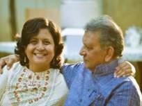 'आमच्यासाठी हे सगळं धक्कादायक अन् अनपेक्षित'; शीतल यांच्या आत्महत्येनंतर आमटे कुटुंबाची पहिली प्रतिक्रिया - Marathi News | Dr. Sheetal Amte was cremated late on Monday night | Latest mumbai News at Lokmat.com