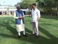 अक्षय कुमारने घेतली PMची मुलाखत! सोशल मीडियावर आला मीम्सचा पूर!