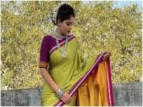 तुझ्यात जीव रंगला फेम अक्षया देवधर या व्यक्तीला करतेय मिस... सोशल मीडियाद्वारे दिली कबुली - Marathi News | akshaya deodhar confessed on social media she is missing tujhyat jeev rangala anjali | Latest television News at Lokmat.com