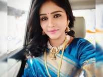 पाठक बाईंचा नादच खुळा फोटो पाहिल्यावर तुम्हीही हेच म्हणाले, See pics - Marathi News | Akshaya deodhar share her photo on instagram gda | Latest marathi-cinema Photos at Lokmat.com
