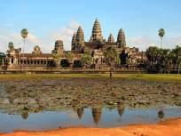तुम्ही 'इथे' बघू शकता भगवान विष्णूचं जगातलं सर्वात मोठं मंदिर!