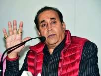 राज्यावर ड्रोन हल्ल्याचा धोका : गृहमंत्री अनिल देशमुख