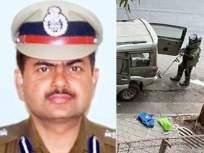 वाझे प्रकरणातील तपासाधिकारी अनिल शुक्लांची बदली, ज्ञानेंद्र वर्मा एनआयएचे नवे आयजीपी - Marathi News | Waze case investigator Anil Shukla transferred, Gyanendra Verma new IGP of NIA | Latest crime News at Lokmat.com