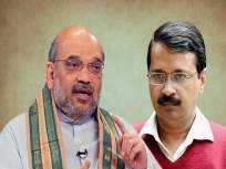 Delhi Election : 'आप' विरोधात भाजपाचे 200 खासदार मैदानात