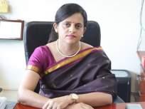 CoronaVirus: अश्विनी भिडेंकडे ठाकरे सरकारनं सोपवली महत्त्वाची जबाबदारी - Marathi News | CoronaVirus ashwini bhide to lead covid 19 war room of bmc kkg | Latest mumbai News at Lokmat.com